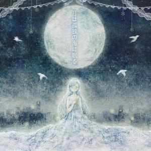 月は孤独の海に眠る
