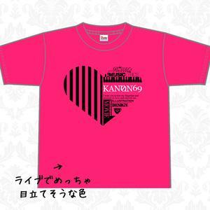KANON69 ライブTシャツ#1