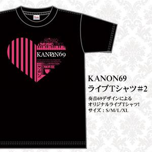 ライブTシャツ#2