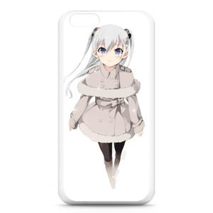 mμiPhoneケース - iPhone 6 / 6s - 正面印刷のみ