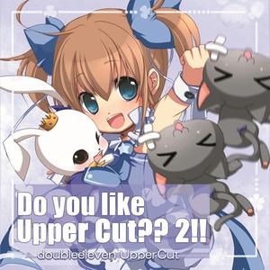 Do you like Upper Cut?? 2!! - doubleeleven UpperCut