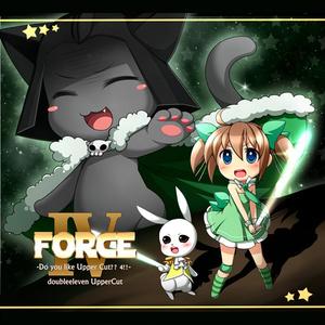 FORCE -Do you like Upper Cut?? 4!!- - doubleeleven UpperCut