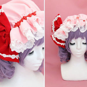 【ZUN帽】レミリア・スカーレット
