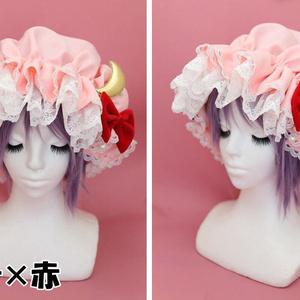 【ZUN帽】パチュリー・ノーリッジ
