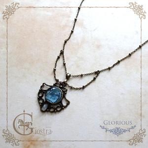 鉱物ネックレス-Glorious- 01