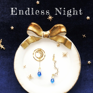🌙刀ミュ 三日月宗近✨ Endless Night