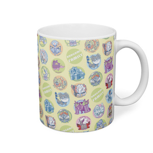 SDアラガミマグカップ