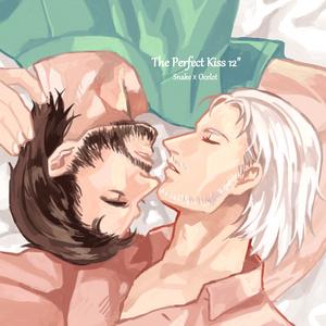 スネオセ「The Perfect Kiss 12″(抜粋版)」