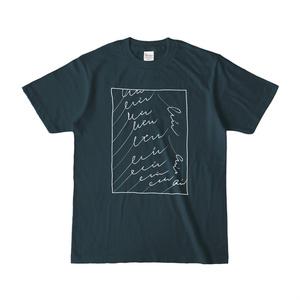 ランダムサインシャツ