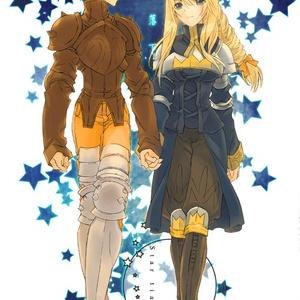 星天落下-Star tiara-