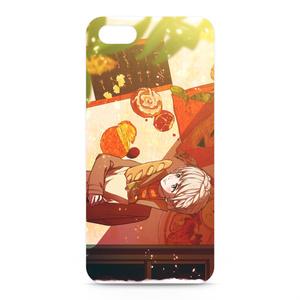 iPhoneケース(オリジナル/金木犀のある径)
