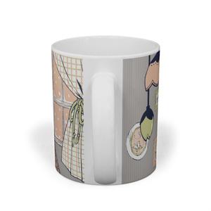 マグカップ(お部屋)