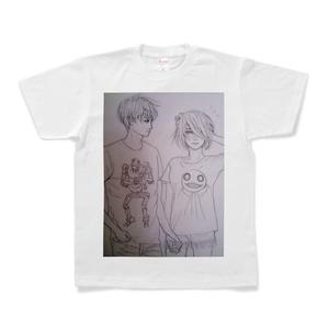 あの日の約束Tシャツ