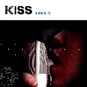 Hidenobu Ito - KISS