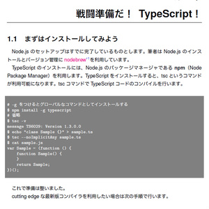TypeScript in Definitelyland
