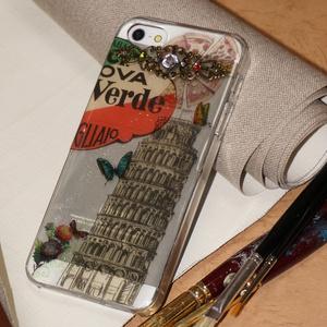 Buon viaggio!【iPhone5、5S対応ケース】