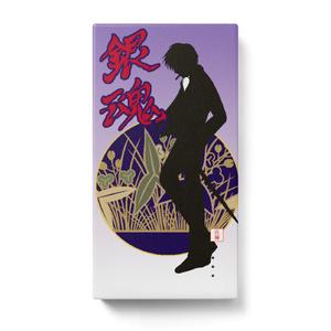 銀魂 土方十四郎 モバイルバッテリー