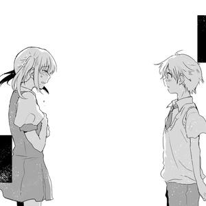 【COMITIA116】ヒロインになれないキミとぼくらの恋 再録本