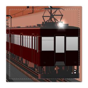 神奈川高速鉄道マウスパッド(S1000R系、モハ1系)
