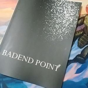 クトゥルフ神話trpgシナリオ集「BADEND POINT+」製本版