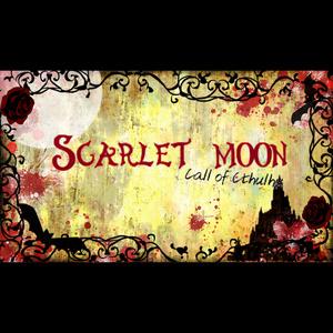 クトゥルフ神話trpgシナリオ「スカーレット・ムーン」