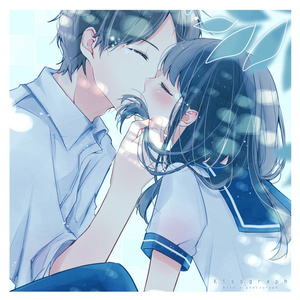【新刊】Kissgraph
