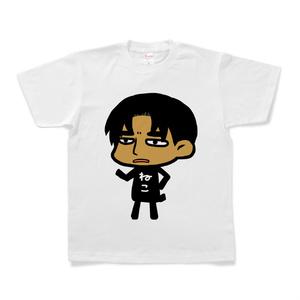 【特注品】似顔絵TシャツB