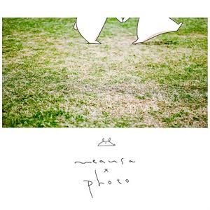 meausa×photo イラスト写真集