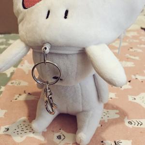 めあうさぬいぐるみパスケース【予約】