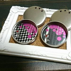 【ロンパV3】小物入れ