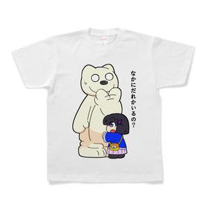面白Tシャツ003