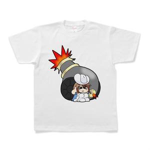 面白Tシャツ016