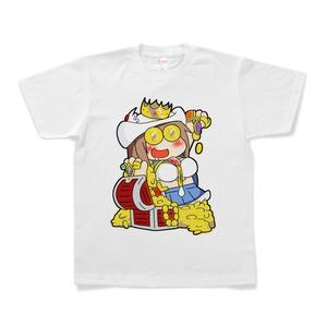 面白Tシャツ024