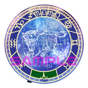 星座キーホルダー 牡羊座
