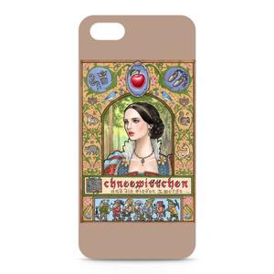 iPhoneケース 白雪姫