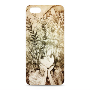 iPhone5カバー『Sunshine Girl』