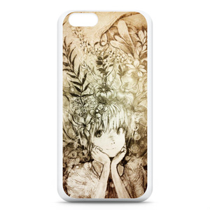 iPhone6ケース『Sunshine Girl』