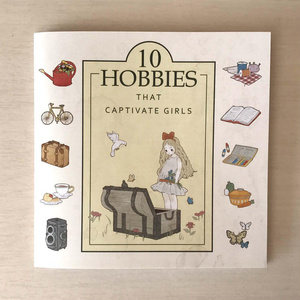 10 Hobbies That Captivate Girls