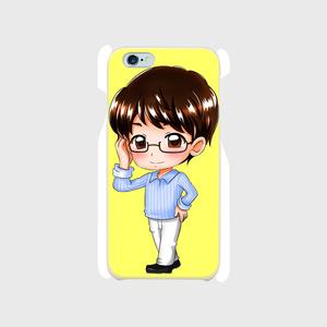 スマホケース/高舛裕一_iphone6,6s