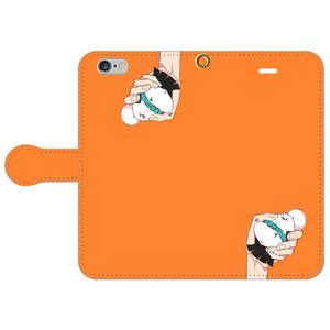 おとりさまandroid&iPhoneカバーA