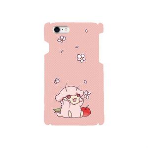 羊セミandroid&iPhoneスマホケースB