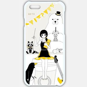 zawaso custom iPhoneケース