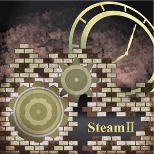 SteamⅡ