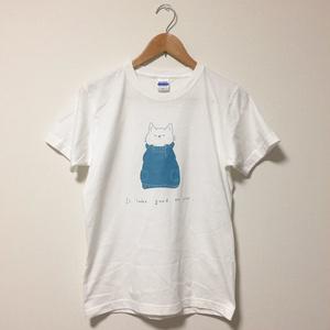 きみによく似合うTシャツ