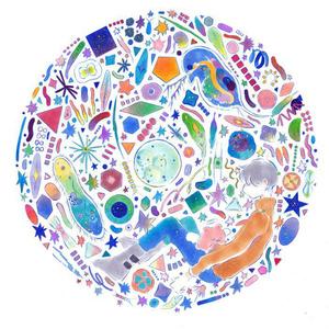 星の追憶-水槽の中の実験-