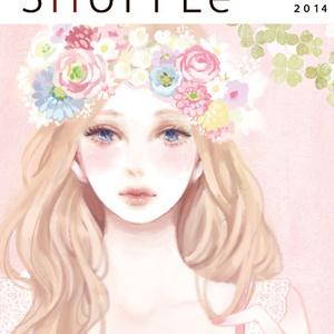 SHUFFLe*2014