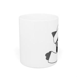 オッタクンマグカップ