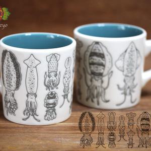 イカマグカップ