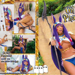 Oh My Pharaoh!