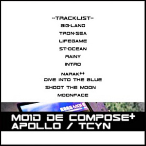M01D De Compose + APOLLO
